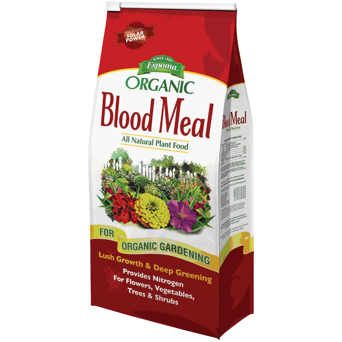 3.5LB BLOOD MEAL - DB3 by Espoma Co