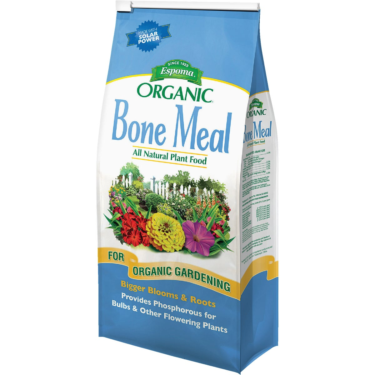4.5LB BONE MEAL - BM4 by Espoma Co