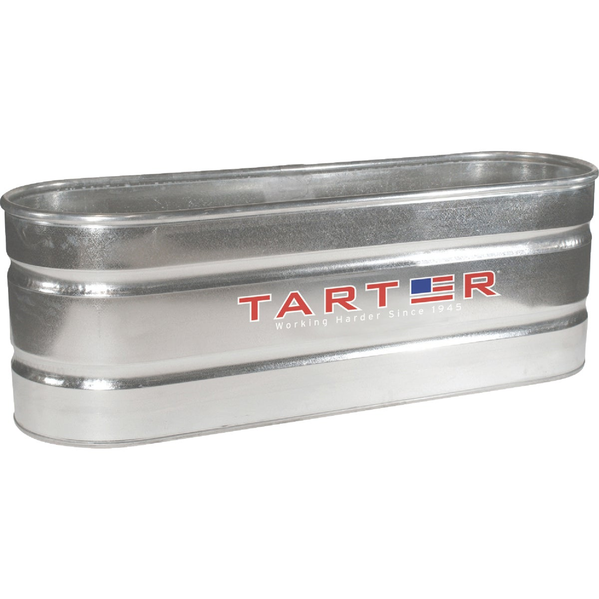 169GAL GLV WATER TANK - WT226 by Tarter Llc