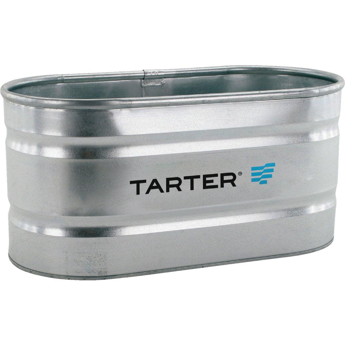 100GAL GLV WATER TANK - WT224 by Tarter Llc