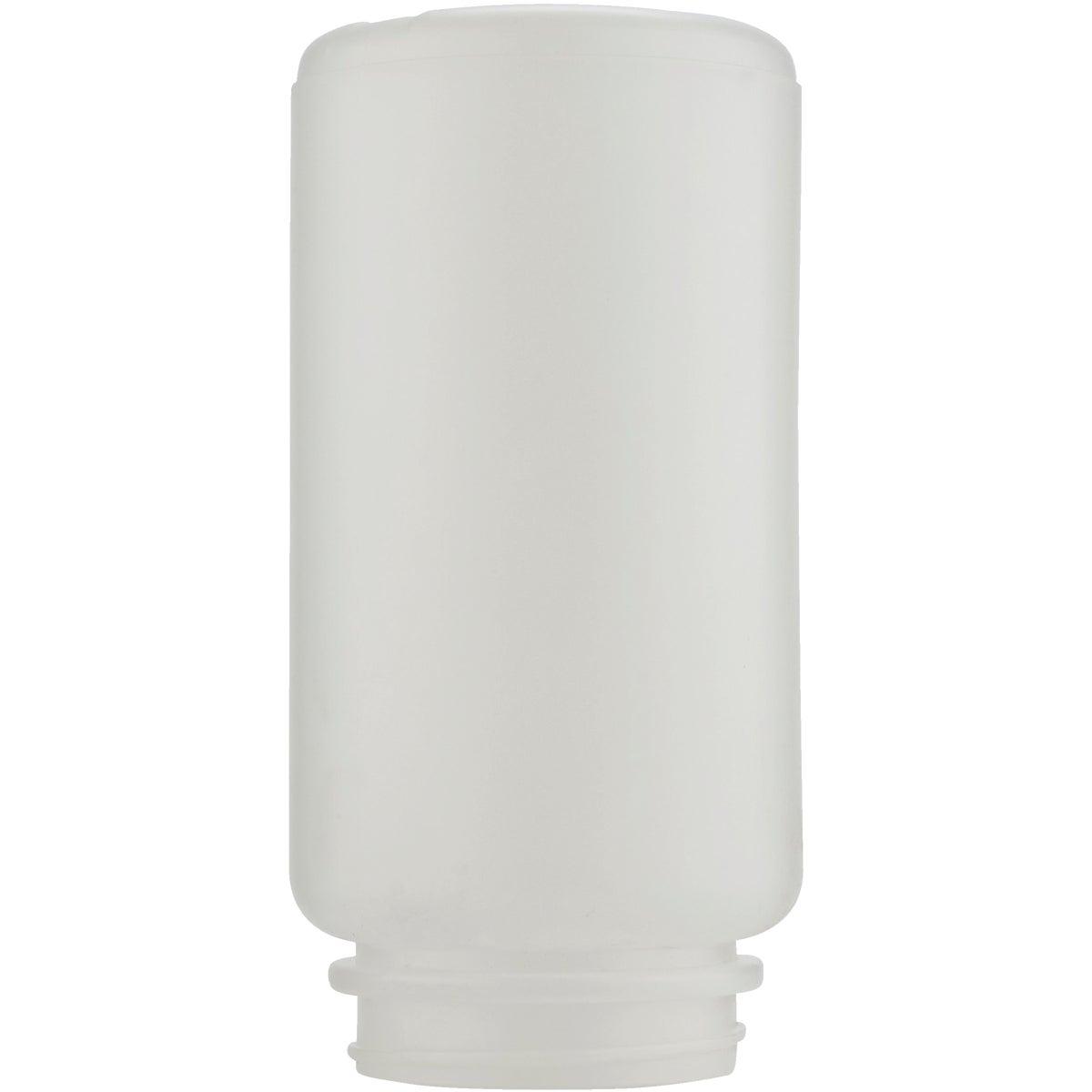 QT PLASTIC JAR - 690 by Miller Manufacturing