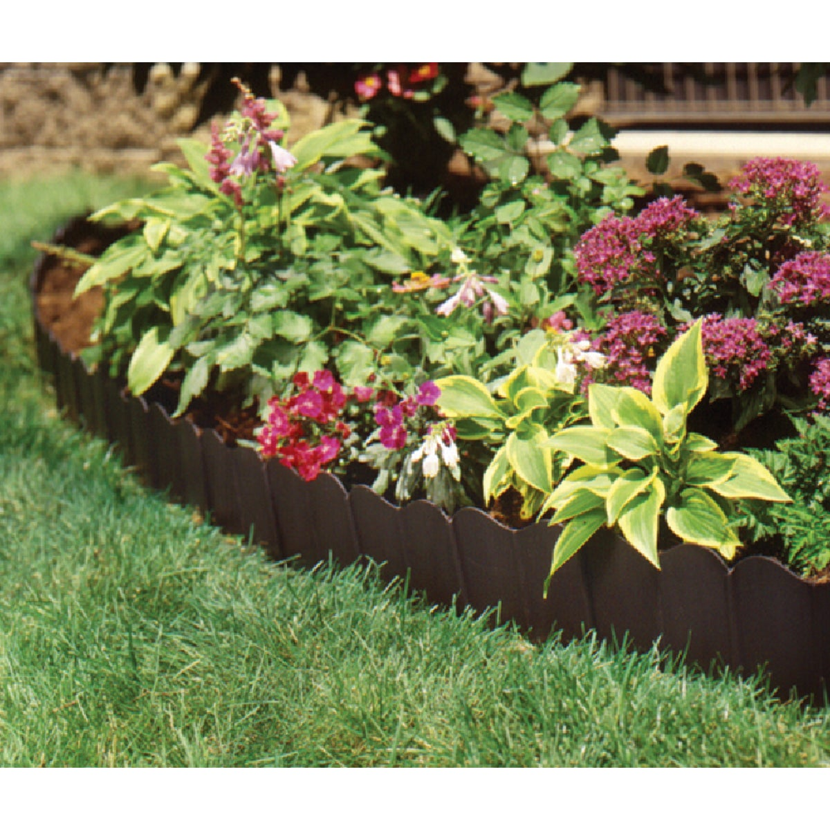 20' POUND-IN EDGING - QE20 by Suncast Corporation