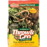 Throw & Gro No-Till Forage
