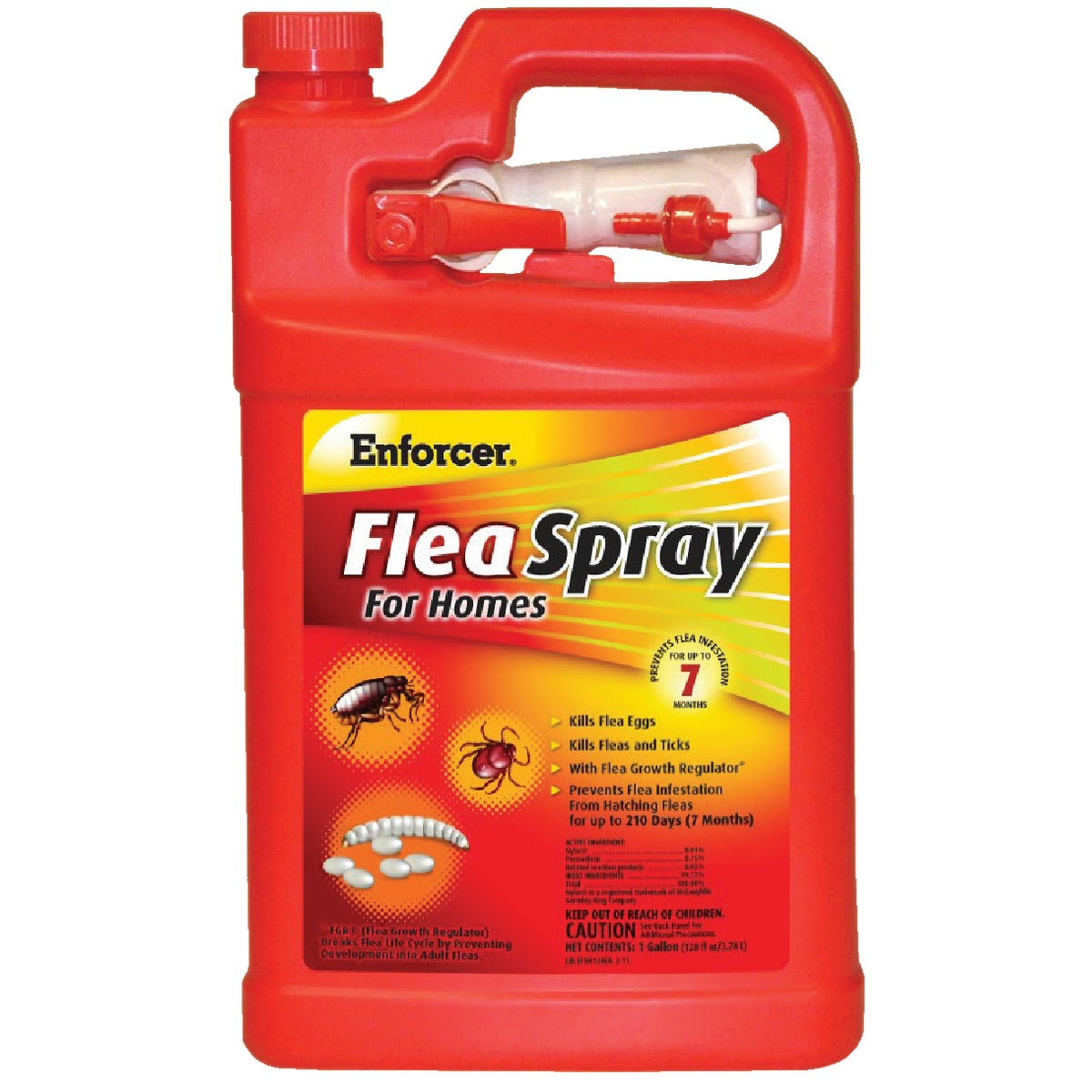 GAL FLEA KILLER