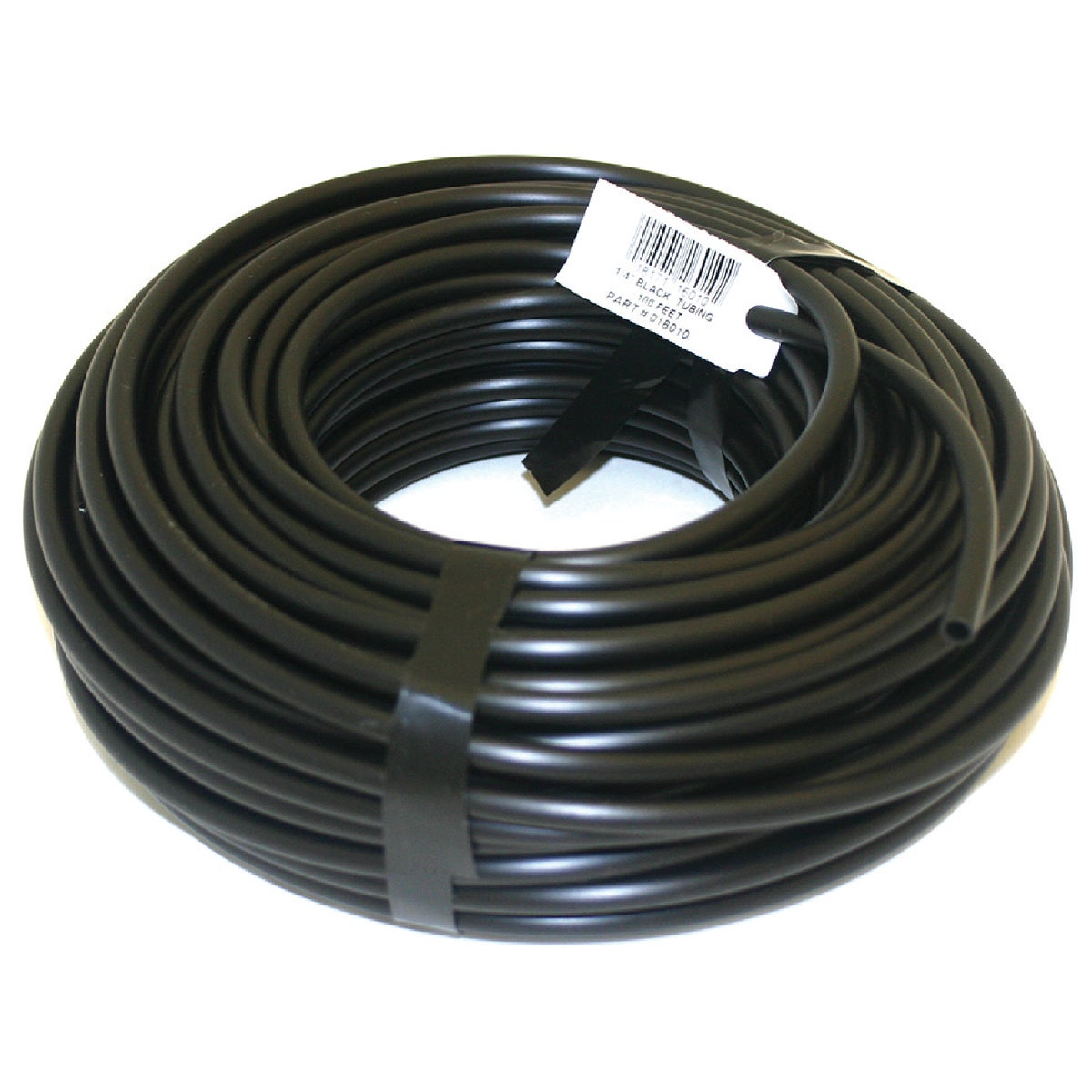 "100' BULK 1/4"" TUBING - 016010T by Raindrip Inc"