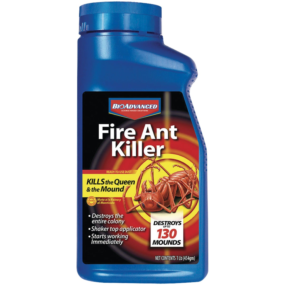 16OZ FIRE ANT KILLER - 502832B by Bayer Advanced Llc