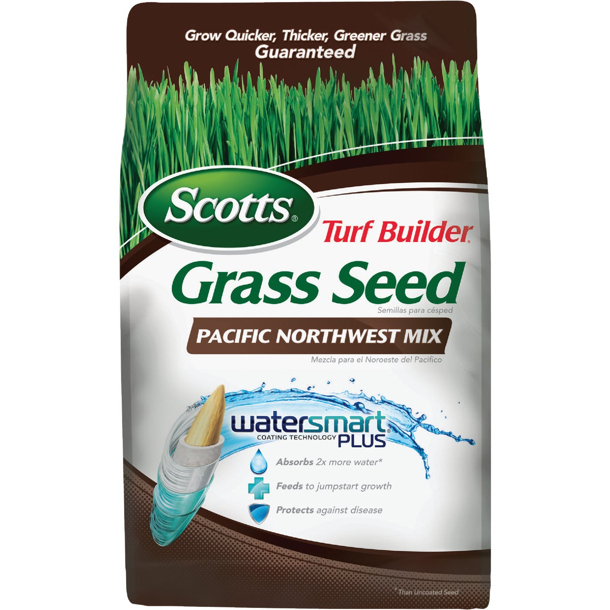 3LB TB PACIFIC NW GRASS - 18284 by Scotts Company