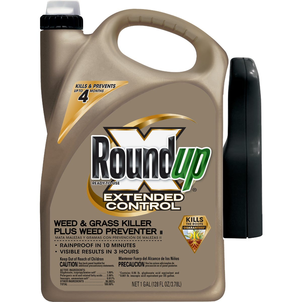 1GAL RTU EXT ROUNDUP - 5100910 by Scotts Company