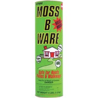 Excel Marketing 3LB POWDER MOSS KILLER 903