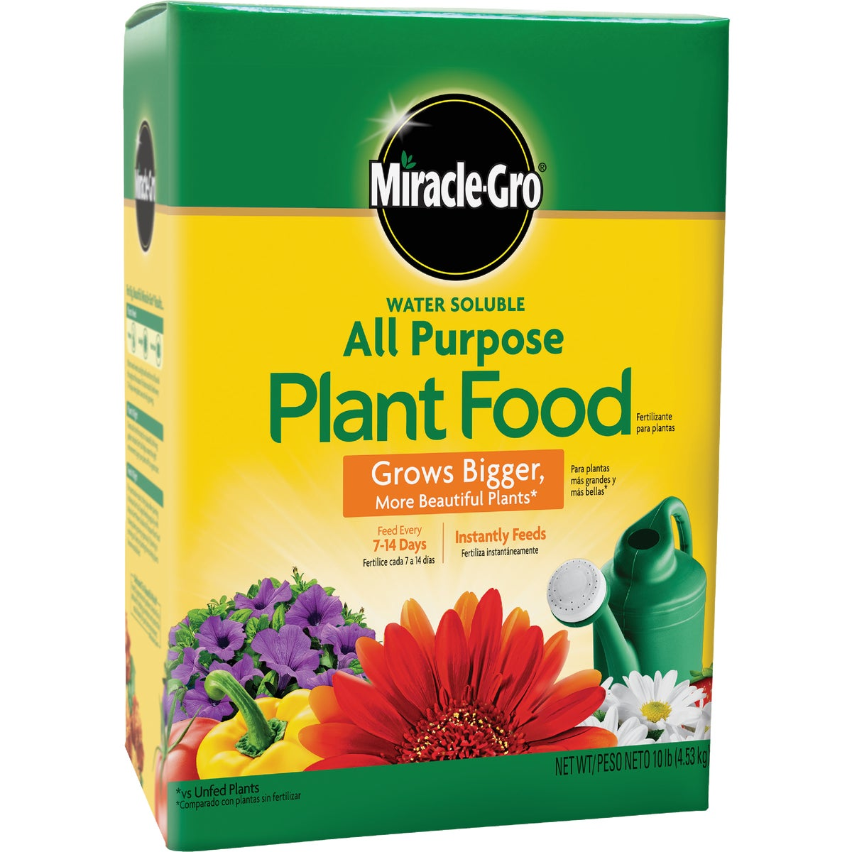 10LB MGRO PLANT FOOD - 1001193 by Scotts Company