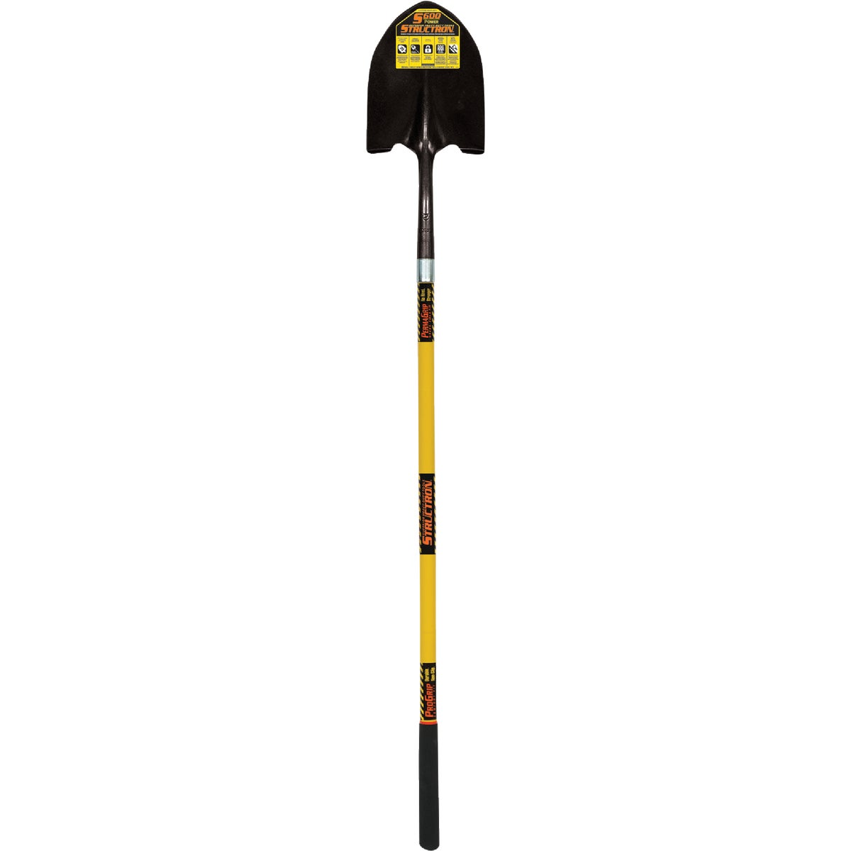 FG HDL LHRP SHOVEL - STR-S712 by Seymour Mfg Co