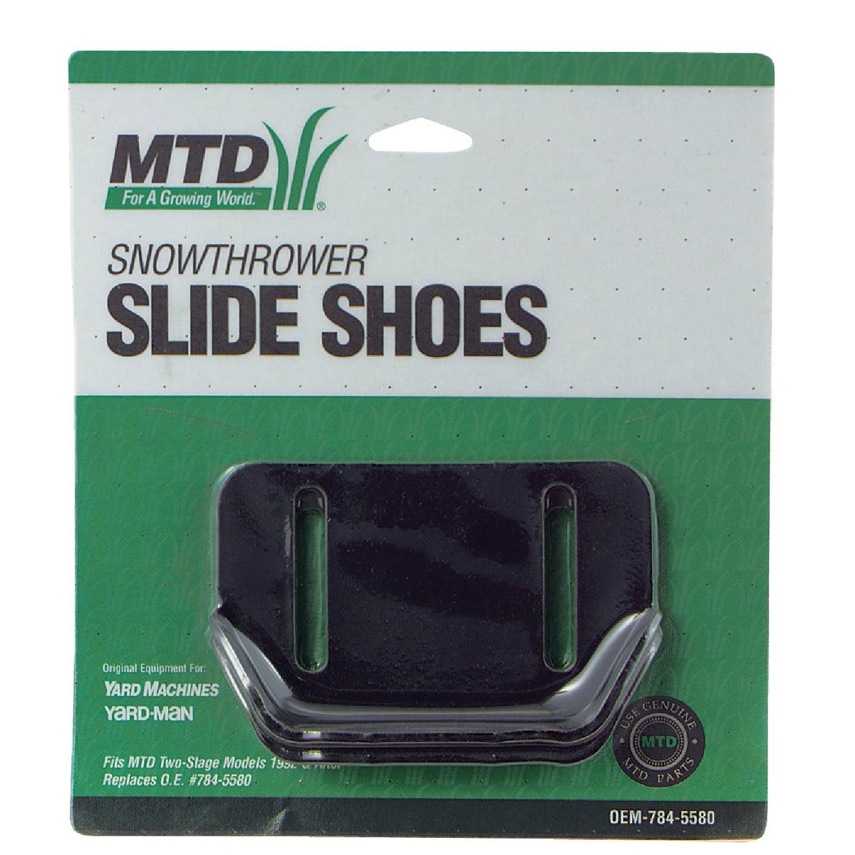 Arnold MTD Snow Blower Slide Shoe, OEM-784-5580
