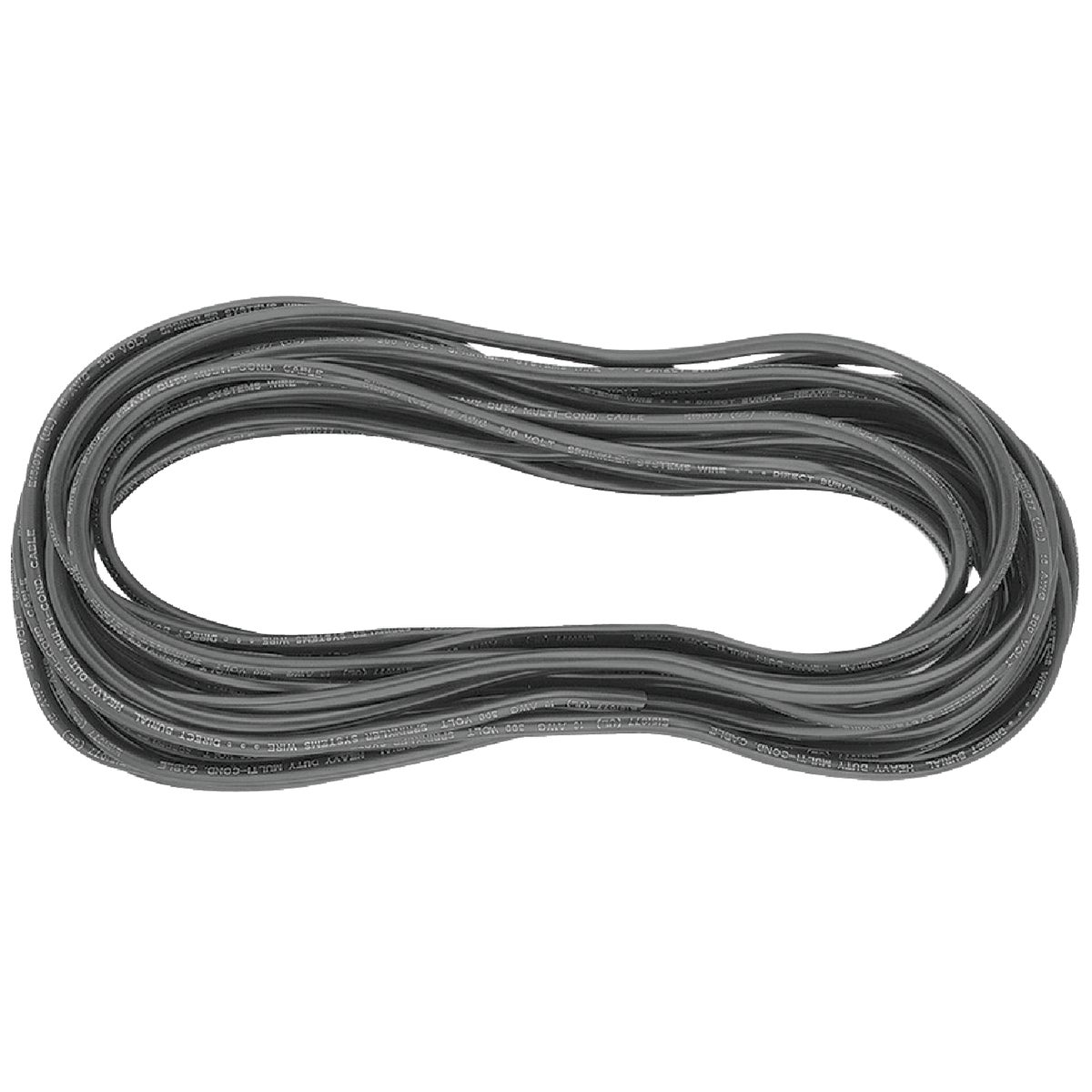 5STRD 50' SPRINKLER WIRE