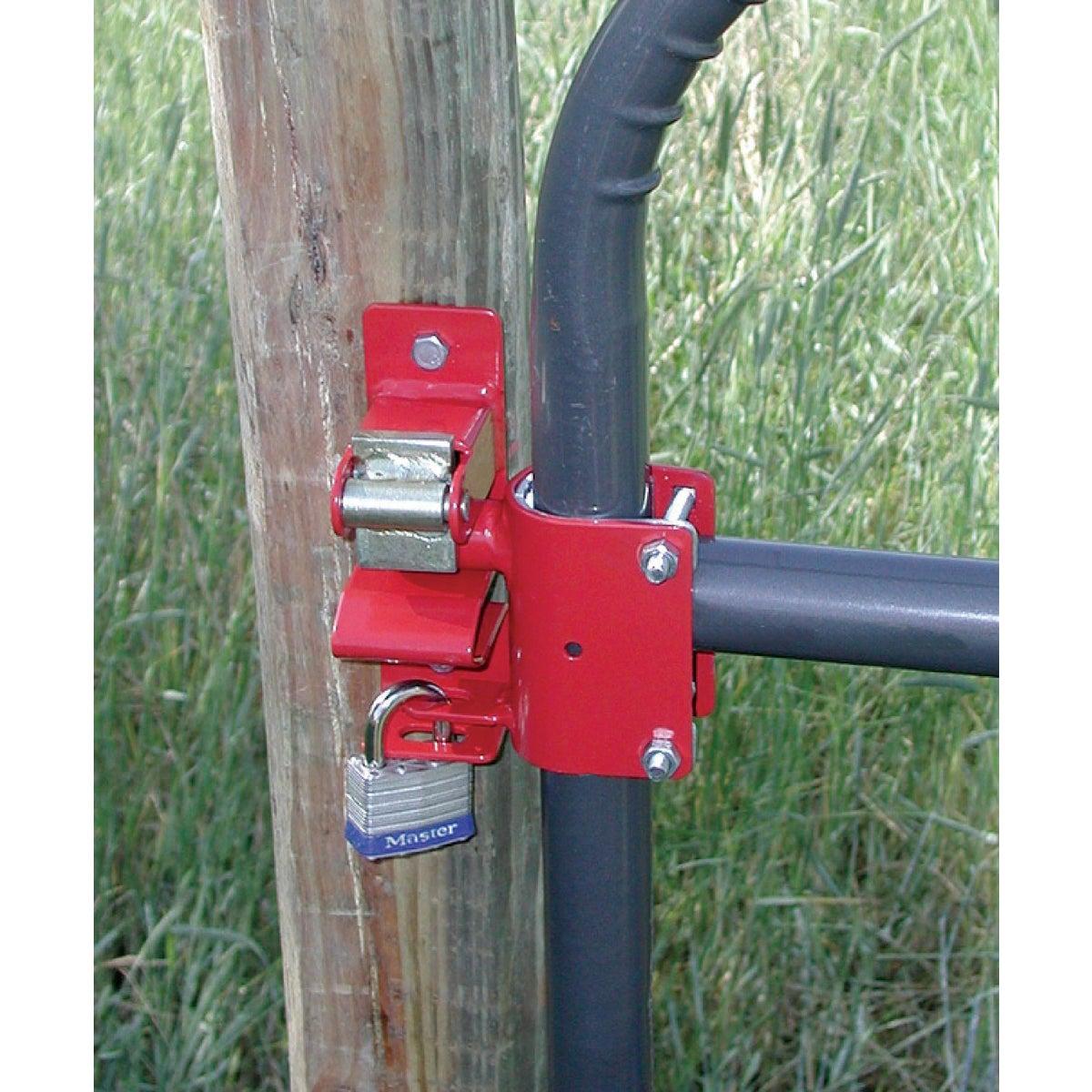 LOCKABLE GATE LATCH - S16100500-GL161005 by Speeco Farmex