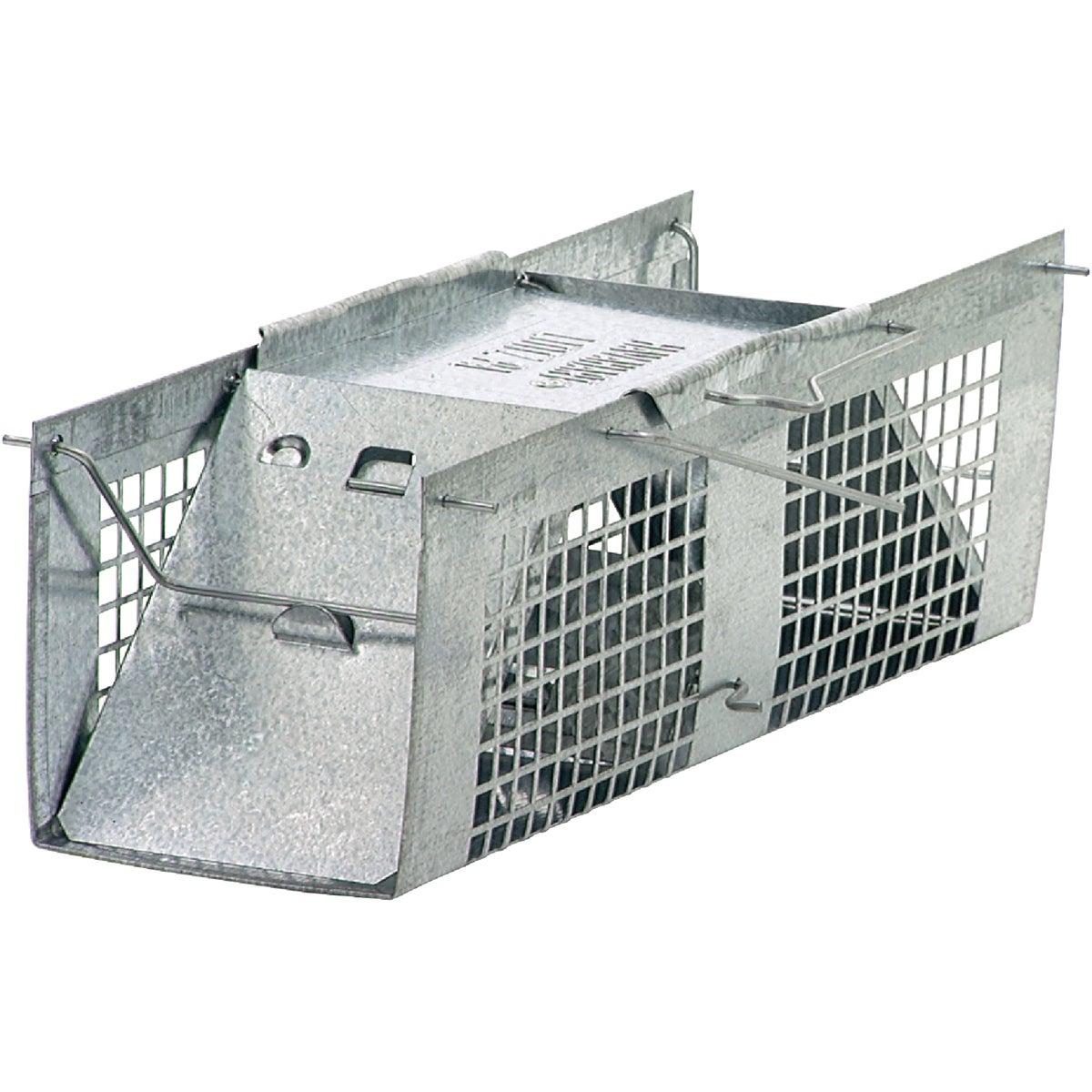 10X3X3 2-Door Mouse Trap
