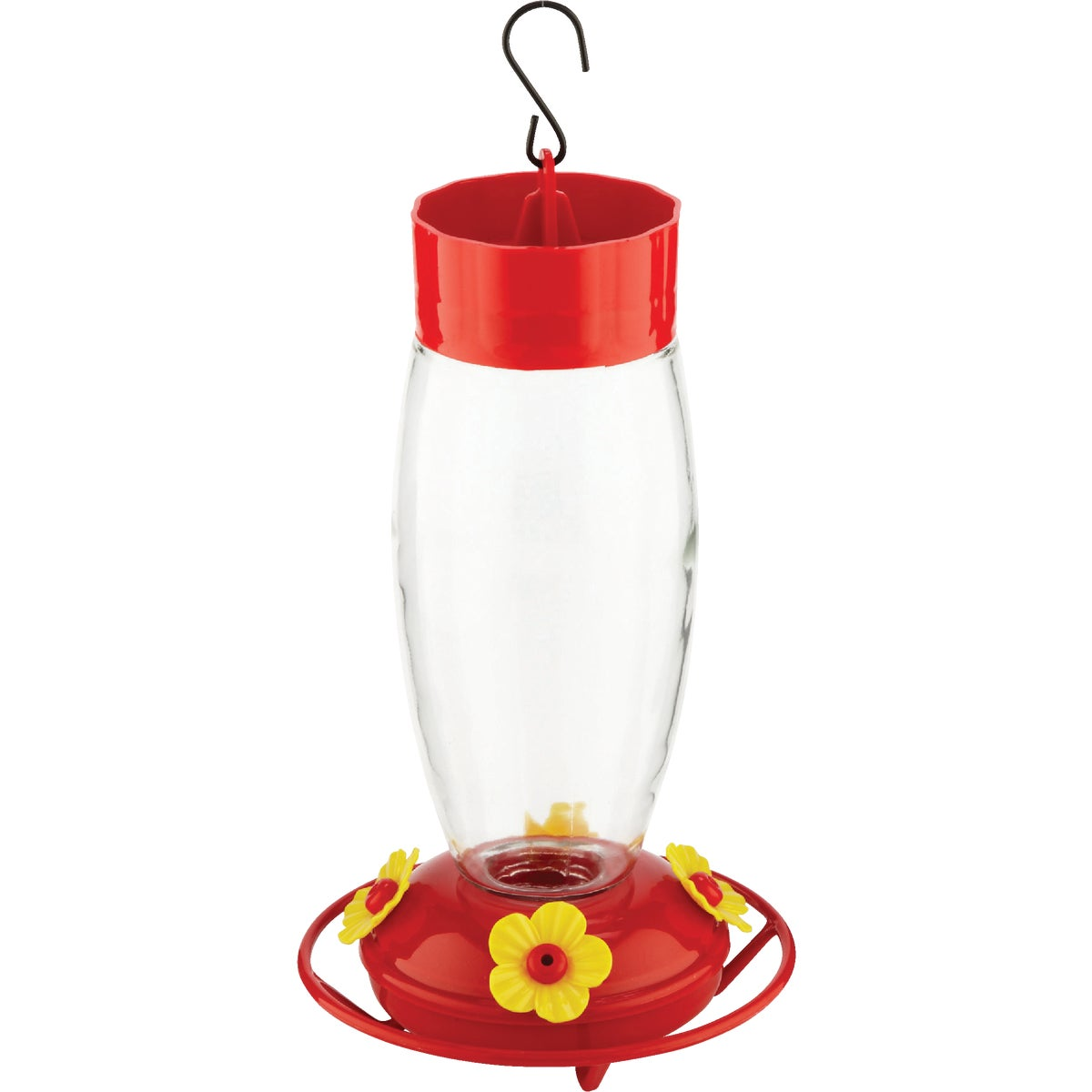 DLX HUMMINGBIRD FEEDER - 38105 by Hiatt Mfg