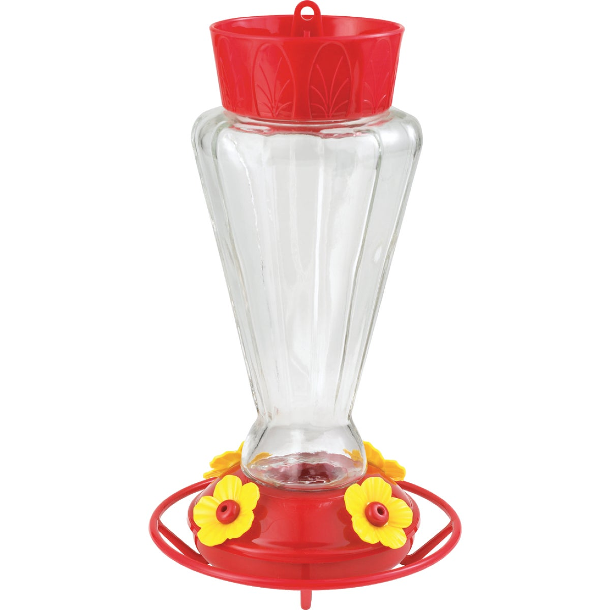 ROYAL HUMMINGBIRD FEEDER - 38135 by Hiatt Mfg