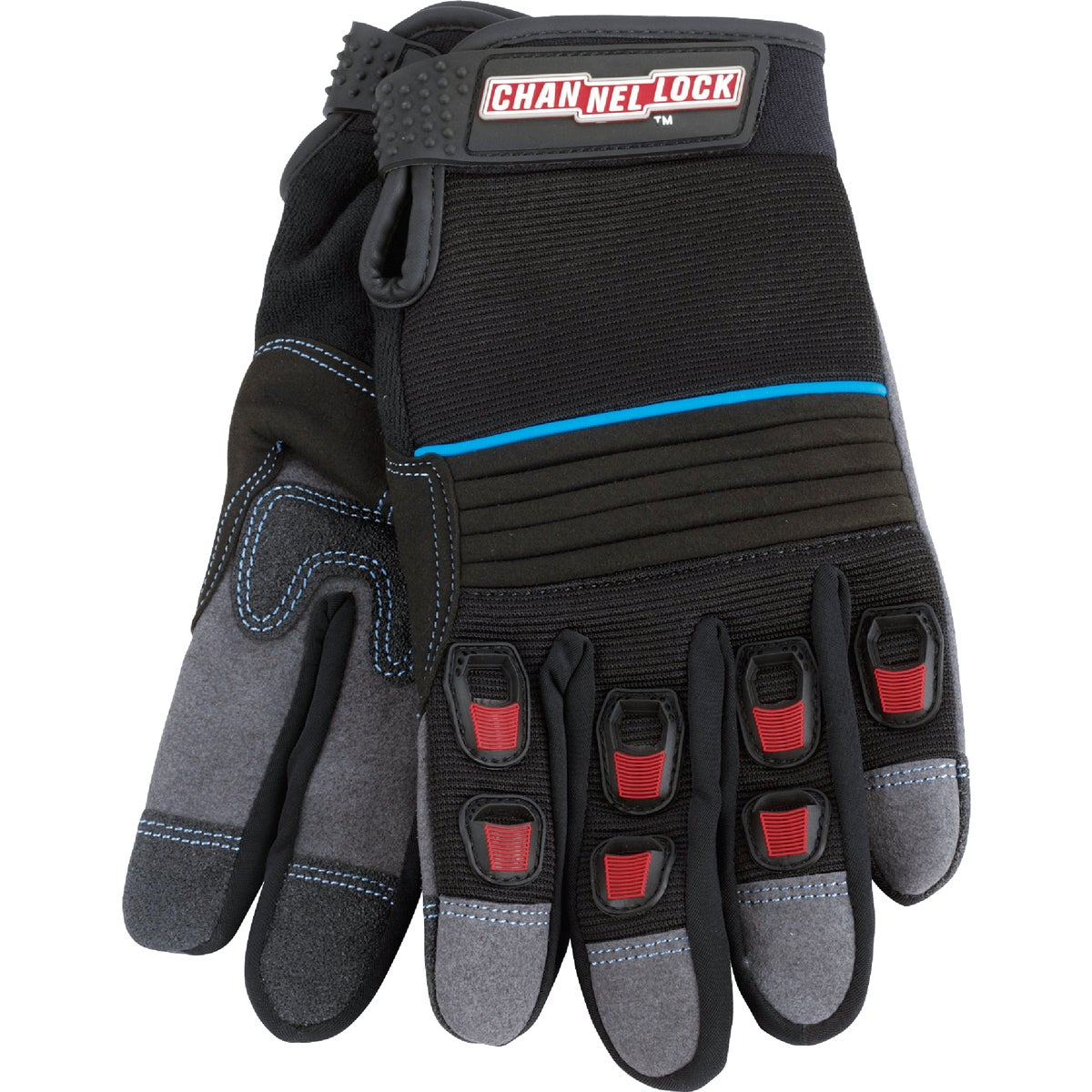LRG PRO HVY DUTY GLOVE - 760553 by Channellock®