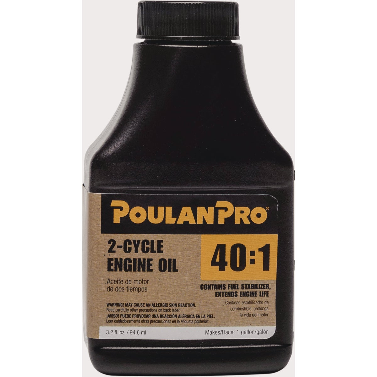 3.2OZ 2-CYCLE OIL - 952-030133 by Poulan