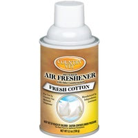 Waterbury Companies FRSH COTTN AIR FRESHENER 33-2511CVCAPT