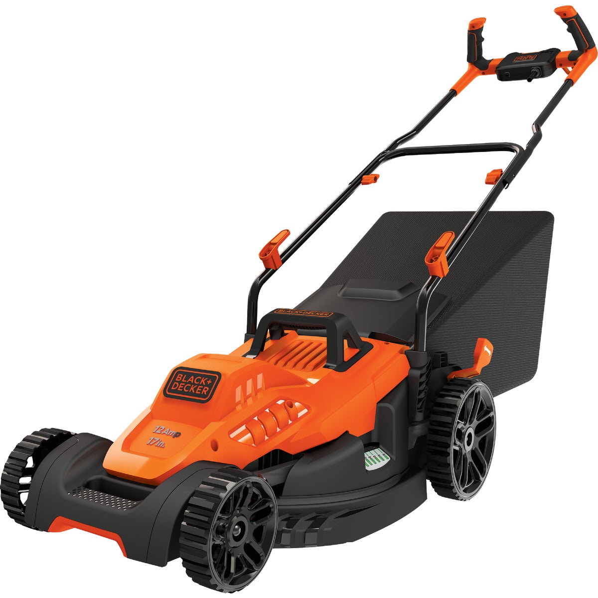 "18"" ELECTRIC MOWER"