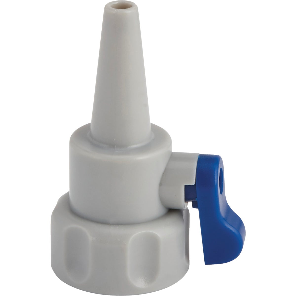 POLY SWEEPER NOZZLE