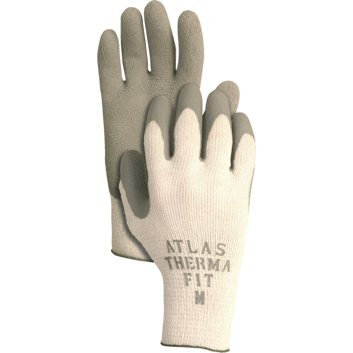 SML THRMA PALM DIP GLOVE - 451S-07.RT by Showa Best Glove