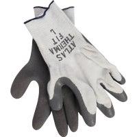 Atlas Glove LRG THRMA PALM DIP GLOVE C300IL