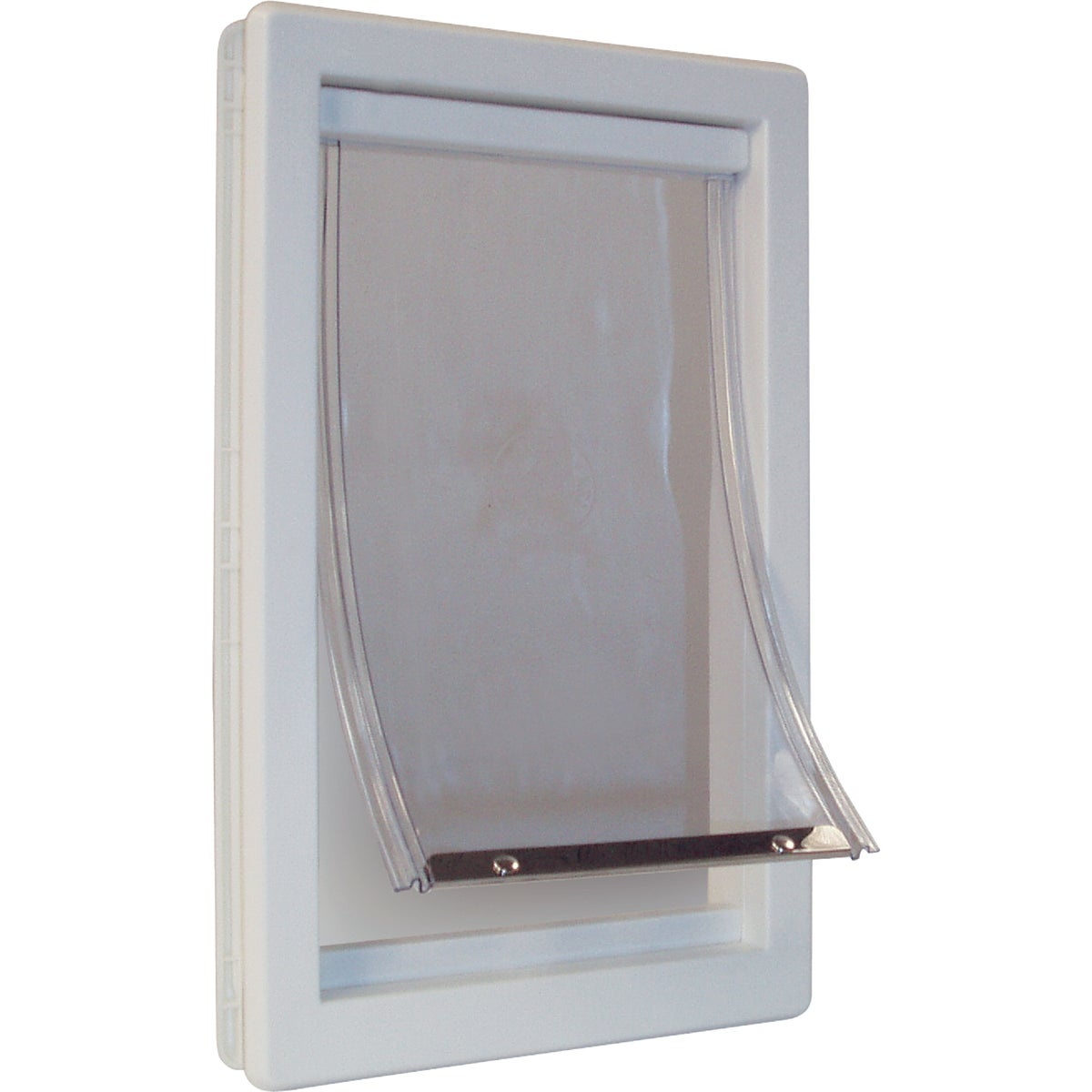 SUPER LRG PLSTC PET DOOR - PPDSL by Ideal Pet Products