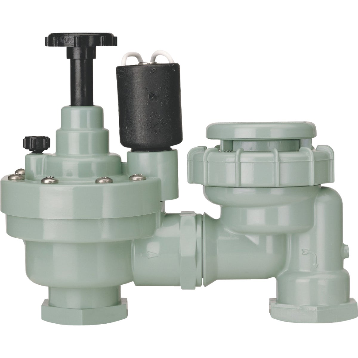 "3/4"" ANTI-SIPHON VALVE - 54000 by Toro/elect Appl Ordr"
