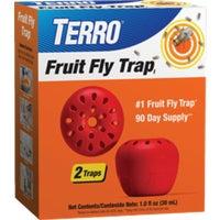 Terro Fruit Fly Trap, T2502