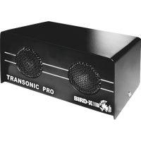 Bird X Transonic Pro Electronic Pest Repellent, TX-PRO