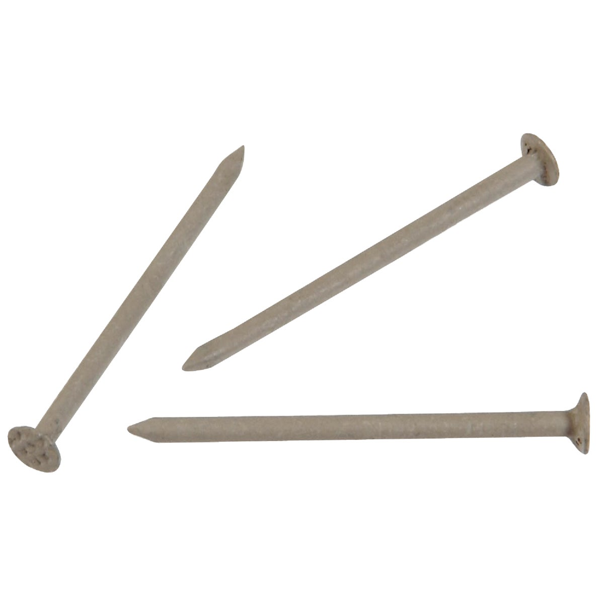 "1-1/4"" CLAY SS TRIM NAIL - 42077 by Hillman Fastener"