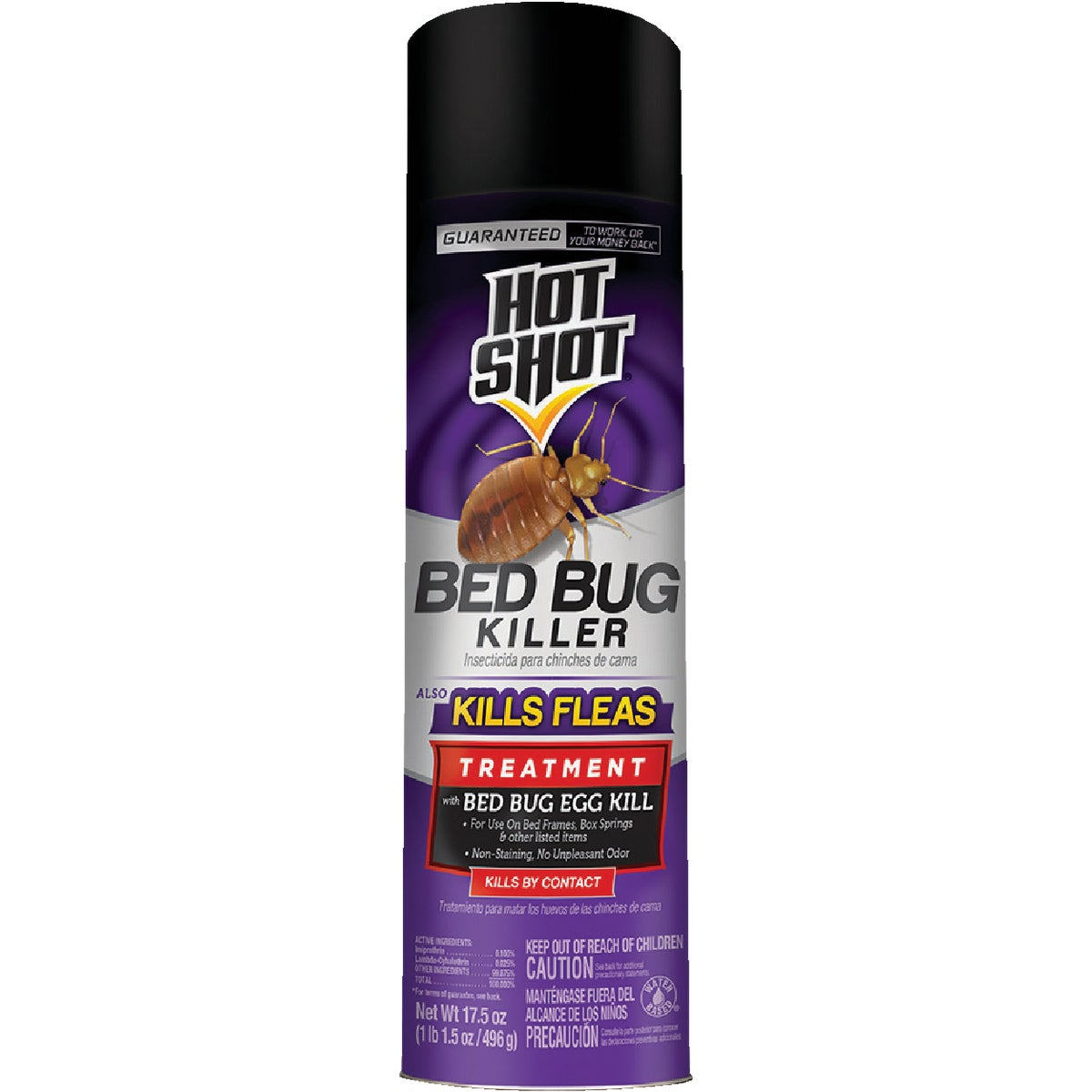 17.5OZ BEDBUG KILLER - HG-96114 by United Industries Co