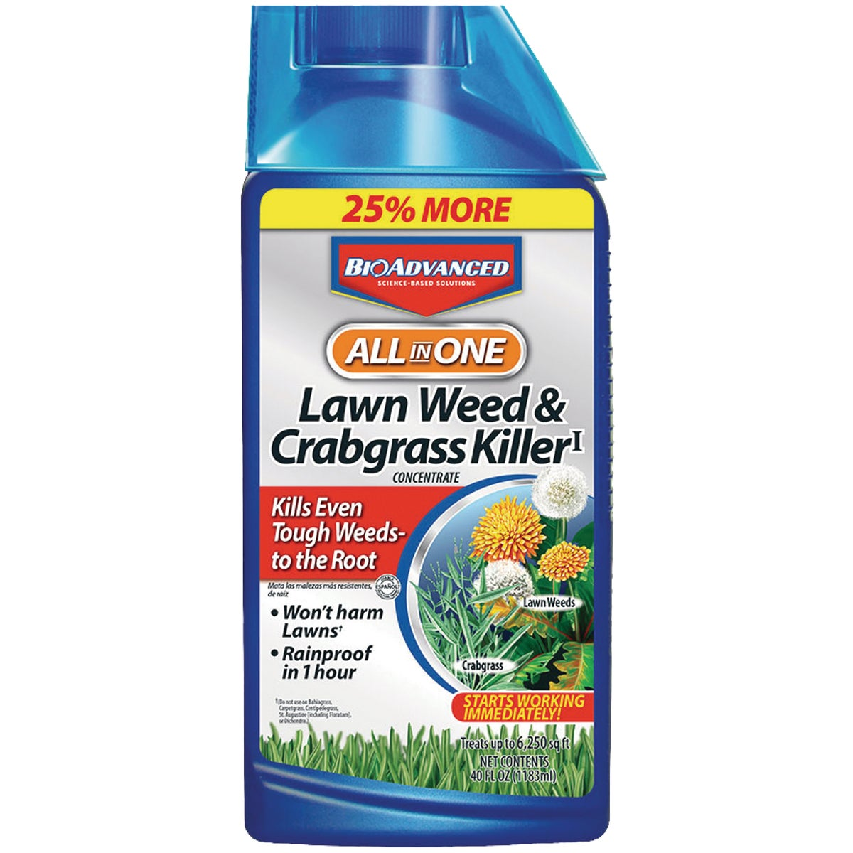 32OZ CONC WEED KILLER