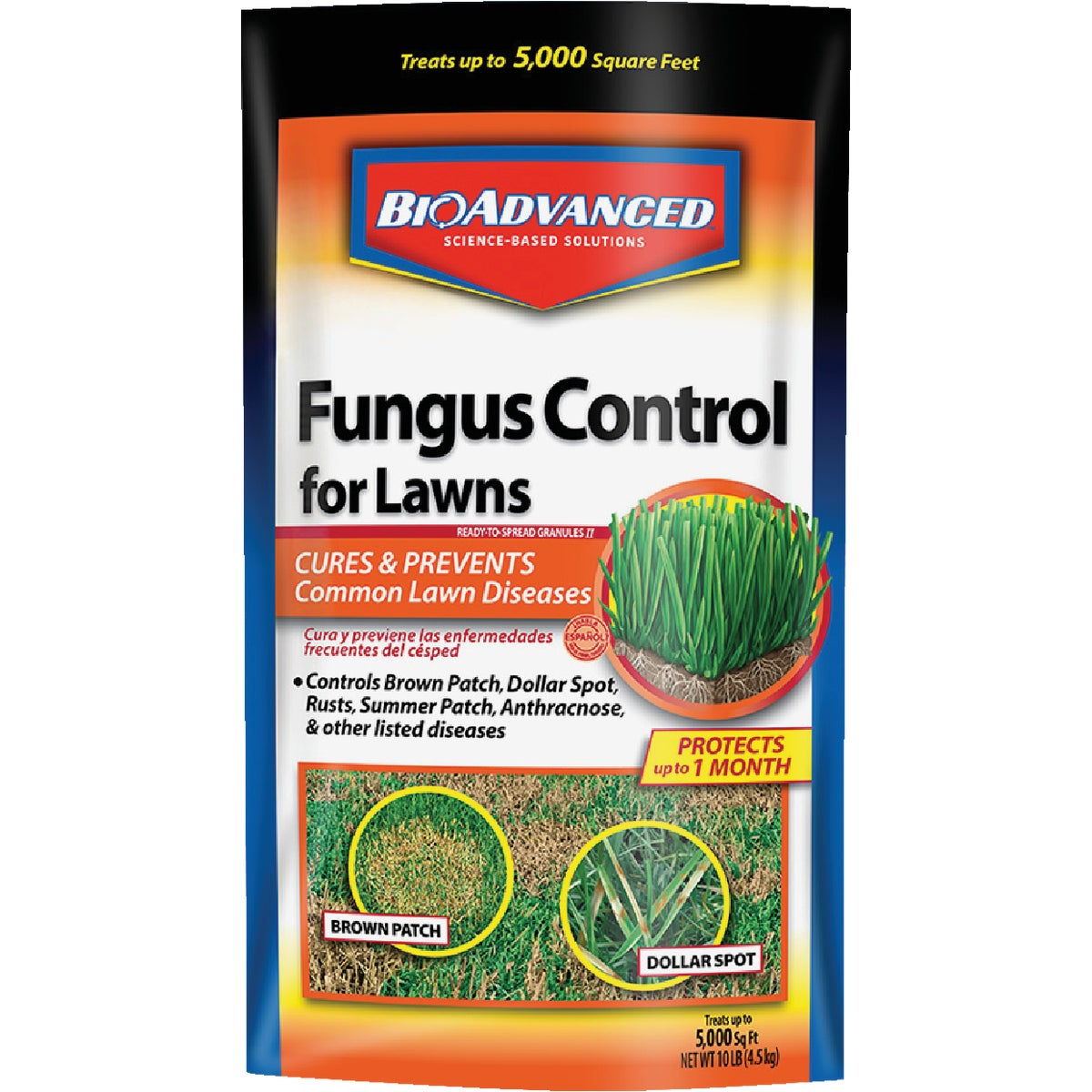 LAWN DISEASE CONTROL - 701230F by Bayer Advanced Llc