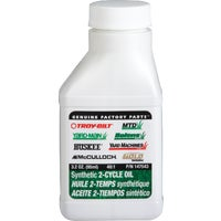 MTD Synthetic 2-Cycle Motor Oil, 49V7543M953