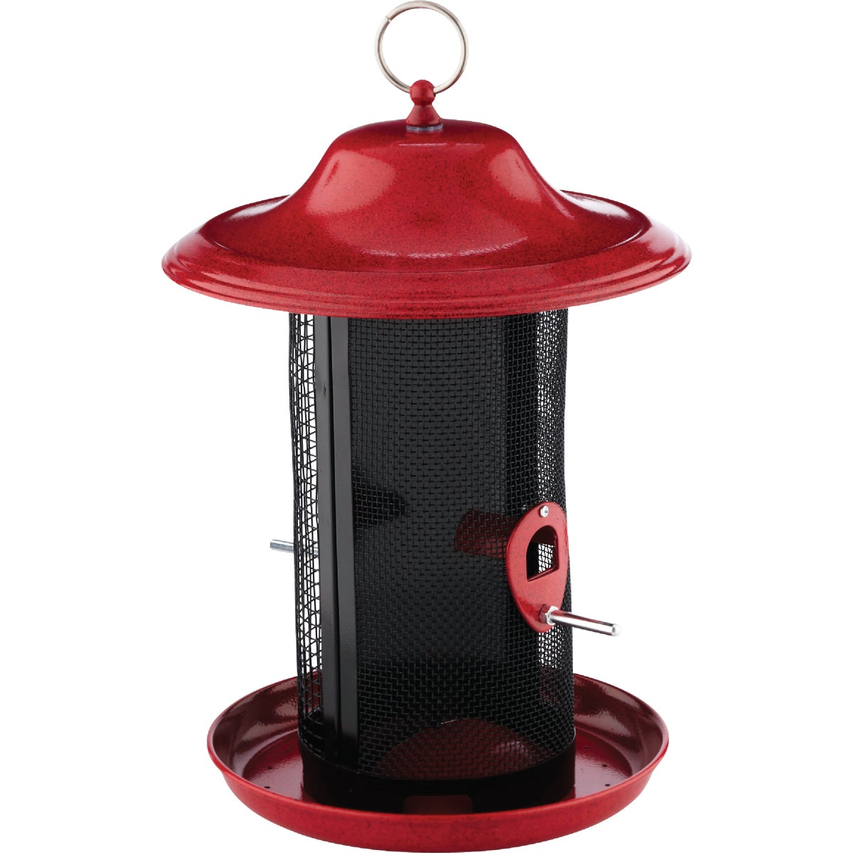 DUAL CHAMBER SEED FEEDER - 38199 by Hiatt Mfg