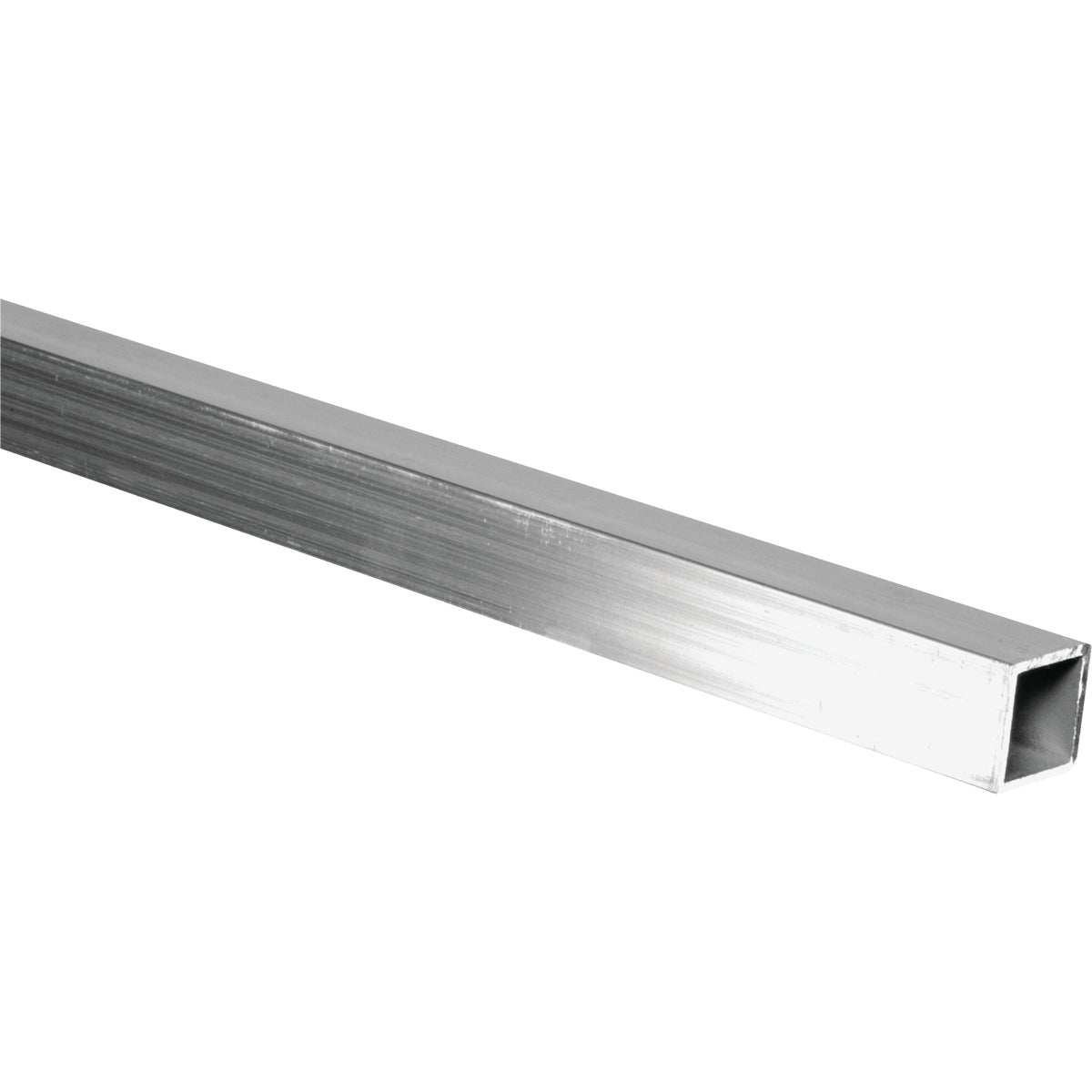 1X8' ALUM SQUARE TUBE - N258509 by National Mfg Co