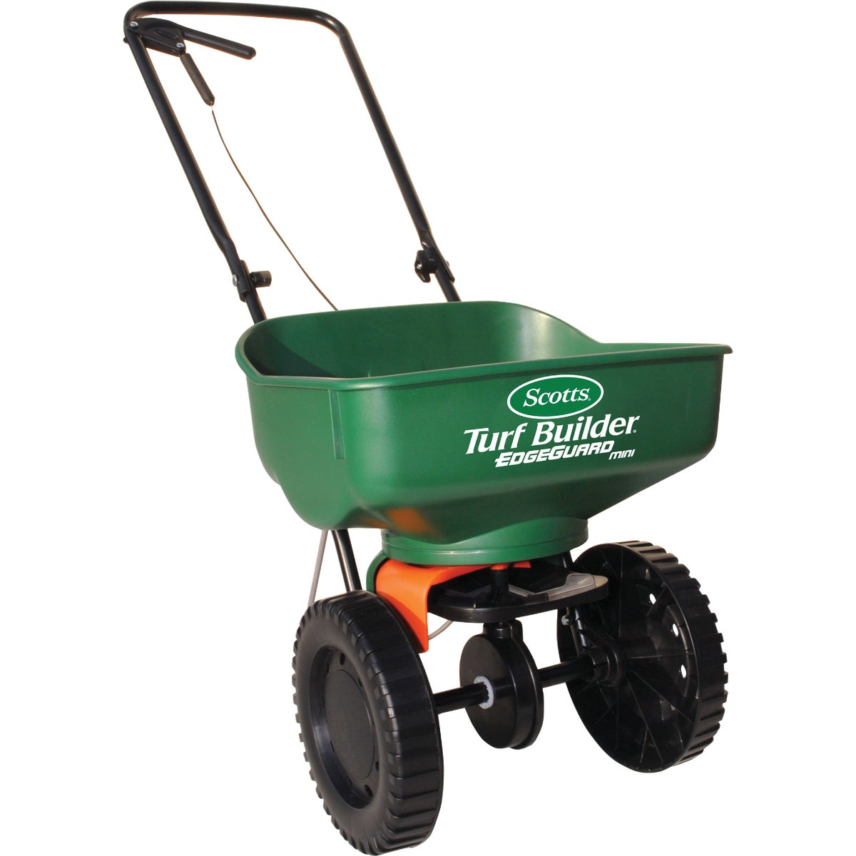MINI LAWN SPREADER - 76121 by Scotts Company