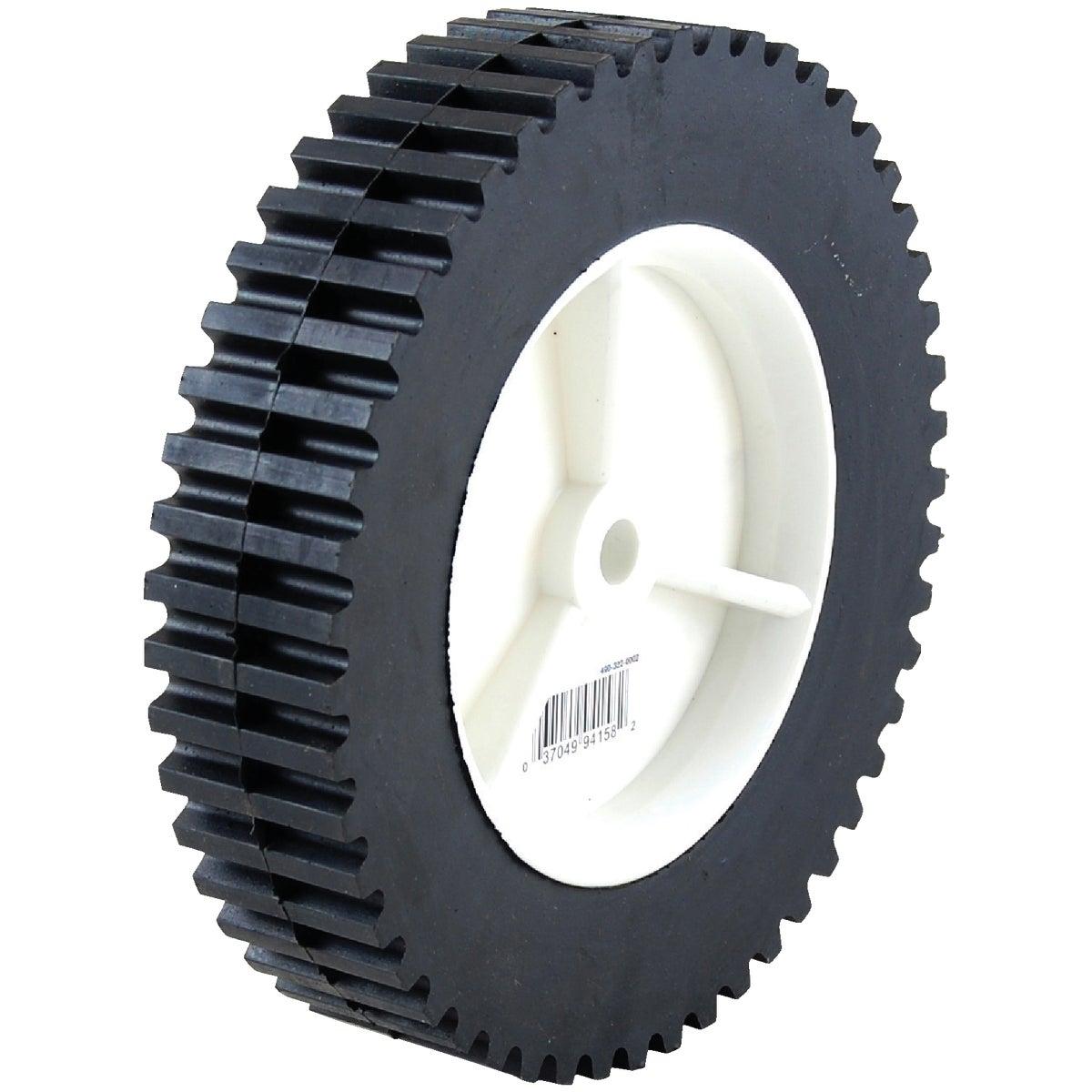 Lightweight Offset Hub Wheel, 490-323-0002