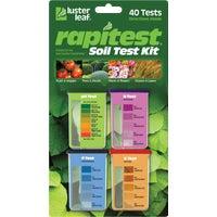 Luster Leaf SOIL TEST KIT 1601