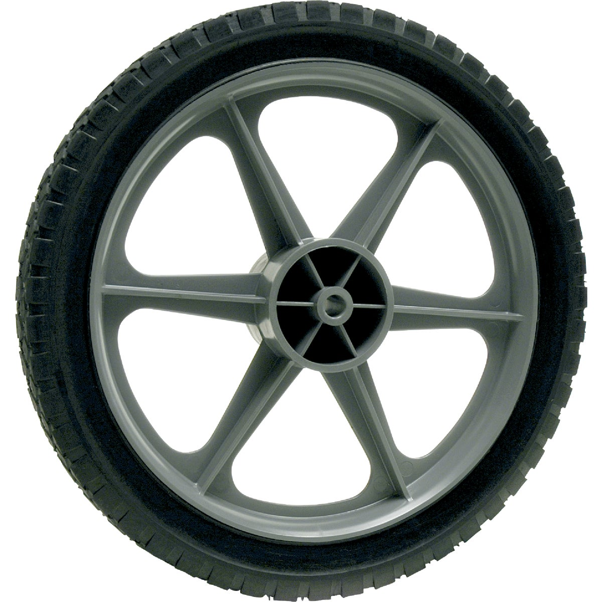 14X1.75 HIGH SPOKE WHEEL