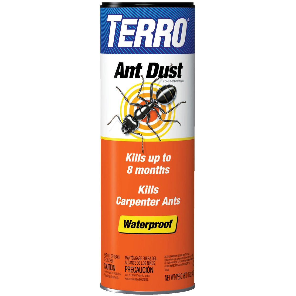 1LB ANT KILLER DUST - T600 by Woodstream Corp