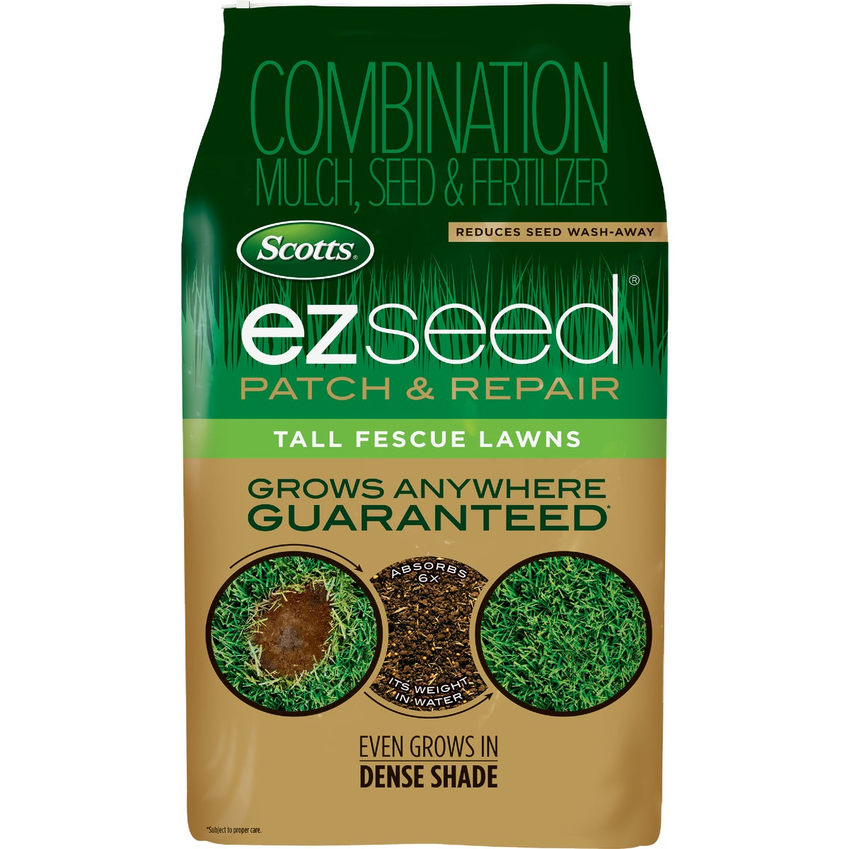 10# EZ TALL FESCUE SEED - 17534 by Scotts Company