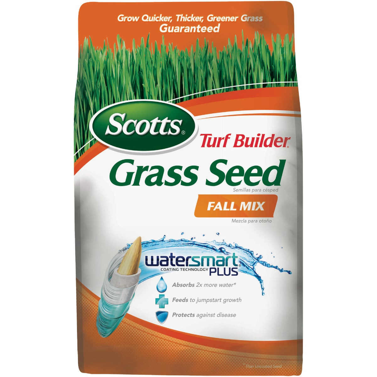3LB TB FALL GRASS SEED - 18287 by Scotts Company