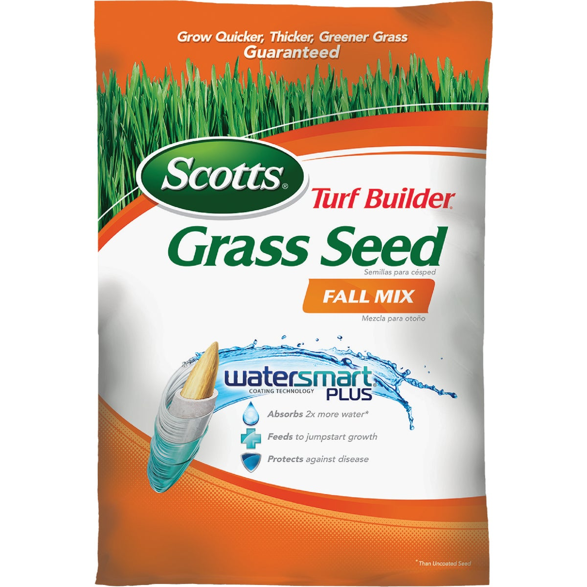 15LB TB FALL GRASS SEED - 18290 by Scotts Company