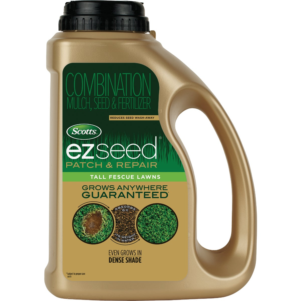 3.75#TALL FESCUE EZ SEED - 17509 by Scotts Company