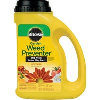 The Scotts Co. 5# GARDEN WEED PREVENTER 100475