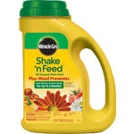 Scotts Shake 'n Feed + Weed Preventer (Miracle-Gro) 1038362